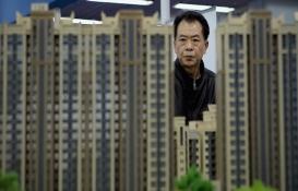 Çinliler emlak piyasalarını uçurdu!