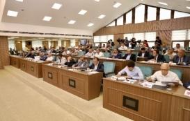 Ordu Büyükşehir Meclisi 'nazım imar planı'nı iptal etti!