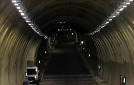 Amasya Ferhat Tüneli açılıyor!