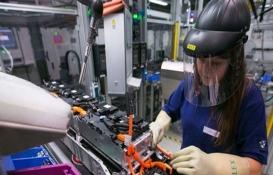 ABD sanayi üretiminde rekor düşüş!