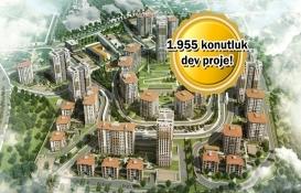 Gebze Emlak Konutları'ndaki 11 cadde dükkanına 9 milyon TL'lik teklif!