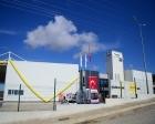 Saint-Gobain Weber Samsun'da yeni fabrika açtı!