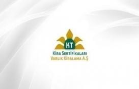 KT Kira Sertifikaları'nın ihraç tavanı başvurusu onaylandı!
