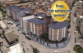 Zeytinburnu Telsiz Mahallesi Kentsel Dönüşüm Projesi işte böyle olacak!