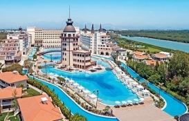 Titanic Otel Türkiye'de 12, Almanya'da 3 yeni otel açacak!