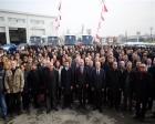 Ankara Yenimahalle'ye yeni hizmet binaları!