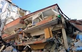 Bilim, Teknoloji ve Yenilik Politikaları Kurulu 'deprem'i değerlendirdi!