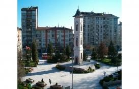 Türk Hava Kurumu'ndan Kütahya'da satılık gayrimenkul!