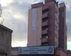 Taksim İlkyardım Hastanesi nde