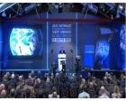 Türkiye'nin ilk uydu merkezi törenle açıldı!