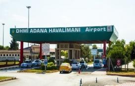Adana'daki havalimanı kapatılacak mı?