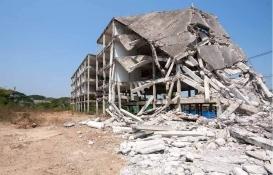 Türkiye'de 7,4 milyon konutun deprem sigortası yok!