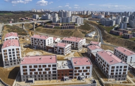 TOKİ Şanlıurfa'daki 236 iş yerini satışa sundu!