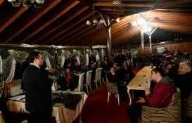Elbistan'da konut mağdurlarının sorunu çözülecek!