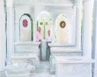 Mimar Garabet Balyan'ın anıt mezarı tamamlandı!