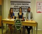 Kuzey Ormanları Garipçe'de 3.Köprü için eylem yaptı!