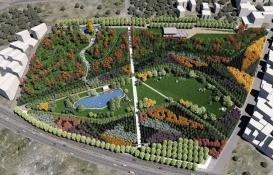 TOKİ'nin 15 stadyumu Millet Bahçesi oluyor!