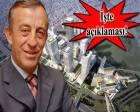 Ağaoğlu'ndan İstanbul Finans Merkezi açıklaması!