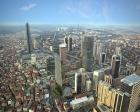 İstanbul'da en yüksek ofis kirası hangi bölgede?
