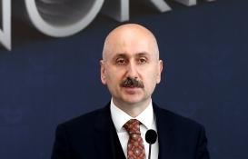 Ankara-Sivas YHT Hattı bu yıl içinde açılacak!