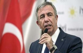 Mansur Yavaş Ankara projelerini anlattı!
