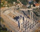 Didyma Ören Yeri'nin UNESCO Listesi'ne girmesi için başvuruldu!