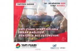 43. Yapı Fuarı-Turkeybuild 24 Ağustos'ta başlıyor!