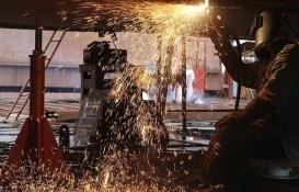 Türkiye ekonomisi yılın ilk çeyreğinde yüzde 4,5 büyüdü!