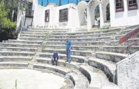 Foça Tatil Köyü'nün ihalesi iptal edildi!
