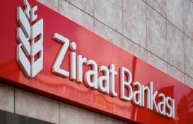 Ziraat Bankası'ndan 0.79 faizli iki büyük kredi kampanyası!