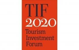 Türk Turizminin Mega Projeleri Turizm Yatırımcıları Forumu 2020'de buluşuyor!