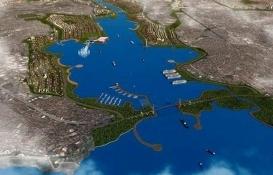 Kanal İstanbul projesiyle içme suyu havzası imara açıldı!