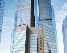 Ant Yapı dünyanın en yüksek binasını İstanbul'a yapacak!