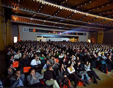 Ünlü Mimarlar Arkimeet Konferansında Buluşacak