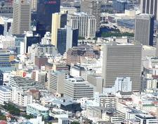 Mavera Group Afrika'da Toplu Konut İnşaatı Yapacak!